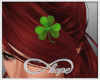 Shamrock Hairpin (sp)