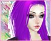 . Purple Feya (short)