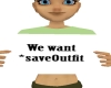 [ML]*saveOutfit