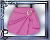 Wrap Skirt Pink RL