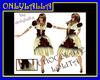 Chocolate Lolita Dress
