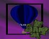 Dance Island Balloon