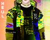TX Jacket NHC