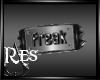 Freak [F] Right Armband