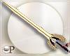 Zelena Golden Sword