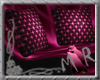 {MR}Pink SCouch*10seats*