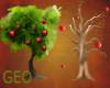 2 Apple tree Enchancer