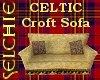 !!S Celtic Croft Sofa