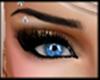 eyes blue