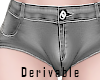 Derivable Femboy Shorts