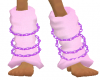 neko legwormers