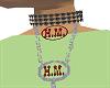 H.M. Collar