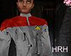 HRH ST Red Cadet