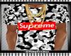 *K* Camo Supreme Tee