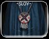 -Die- Exeter's cloak