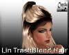 Lin TrashBlond  Hair