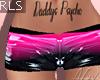 (FG) PVC PinkShorts RLS