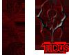TD-Dragon Army Glove L