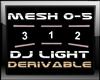 DJ Light Mesh [DEV]