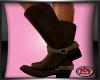 [JAX] SWEET COWGIRL BOOT