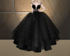  R  Dark Gown