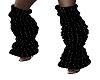 *TM leg warmers