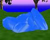 Native Blue Stone
