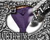 XXL Purple Jeans