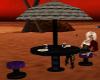 Pirate Tiki Table