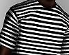 Plain Striped Shirt