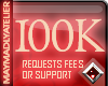 MAy™100K Request|Support