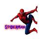 Mara-Spiderman sticker