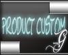 Umbranima custom