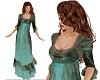 TF* Sheer Dreamer Dress