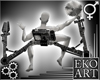 Mechanic Gear Arm Anim.