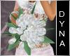 -DA- Crystal Flowers