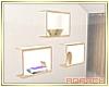 Modern Shelves - Light