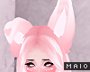 🅜 PINKU: ear puppy 5