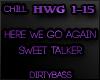 HWG Here We Go Again