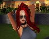 long red black