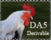 (AF) Rooster