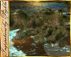 I~Island Sea Rocks