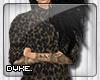 d.  Leopard Shirt