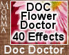 Momma DOC Doc Flowers