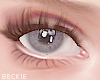 Lara Blue Eyes Side