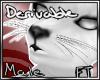 (M)(D)Kiko Whiskers [FT]