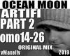 ARTIFI -Ocean Moon P2