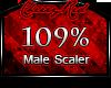 [💋] Scaler 109%