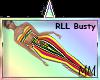 Rainbow Life RLL Busty