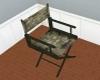 Military Folding Chair
